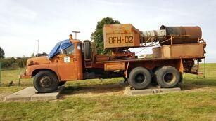военен камион TATRA 148