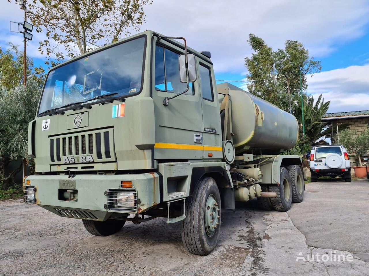 военен камион ASTRA BM 64.30