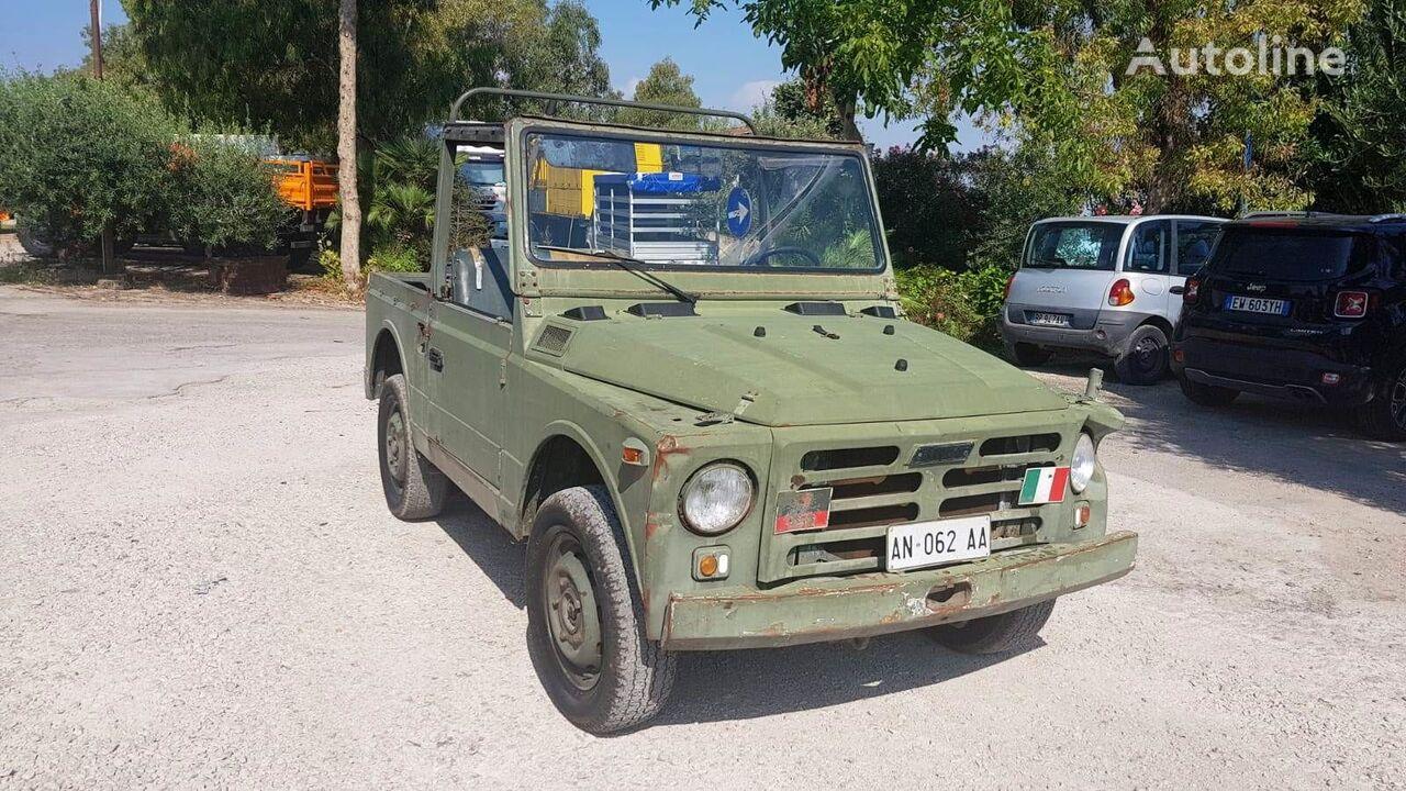 военен камион FIAT Campagnola
