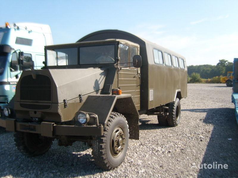 военен камион MAN 630.2