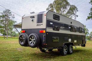 нова каравана Off Road Caravan XT21HRT