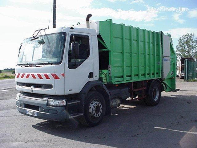 боклукчийски камион RENAULT PREMIUM 260