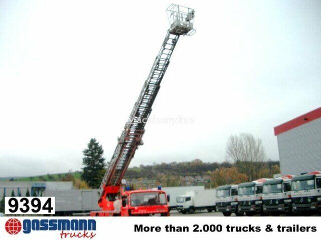 пожарна автостълба RENAULT G / F231 / Autom
