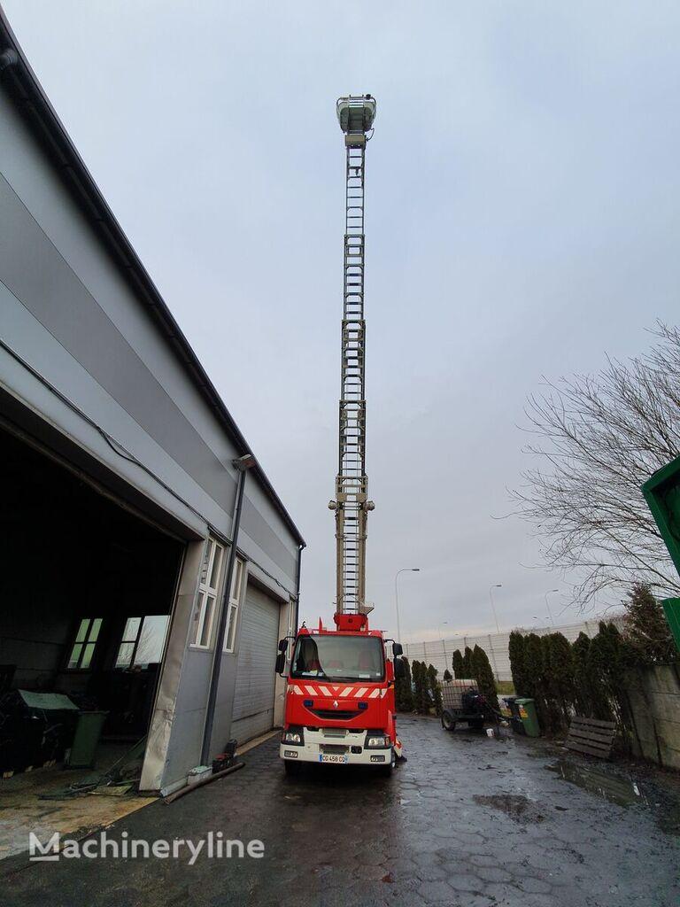 пожарна автостълба RENAULT Midlum