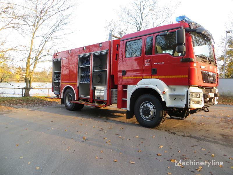 нов пожарна кола MAN TGM 18.340 TLF 6000 Neu/New
