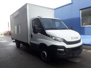 камион фургон < 3.5т IVECO 35S16A8