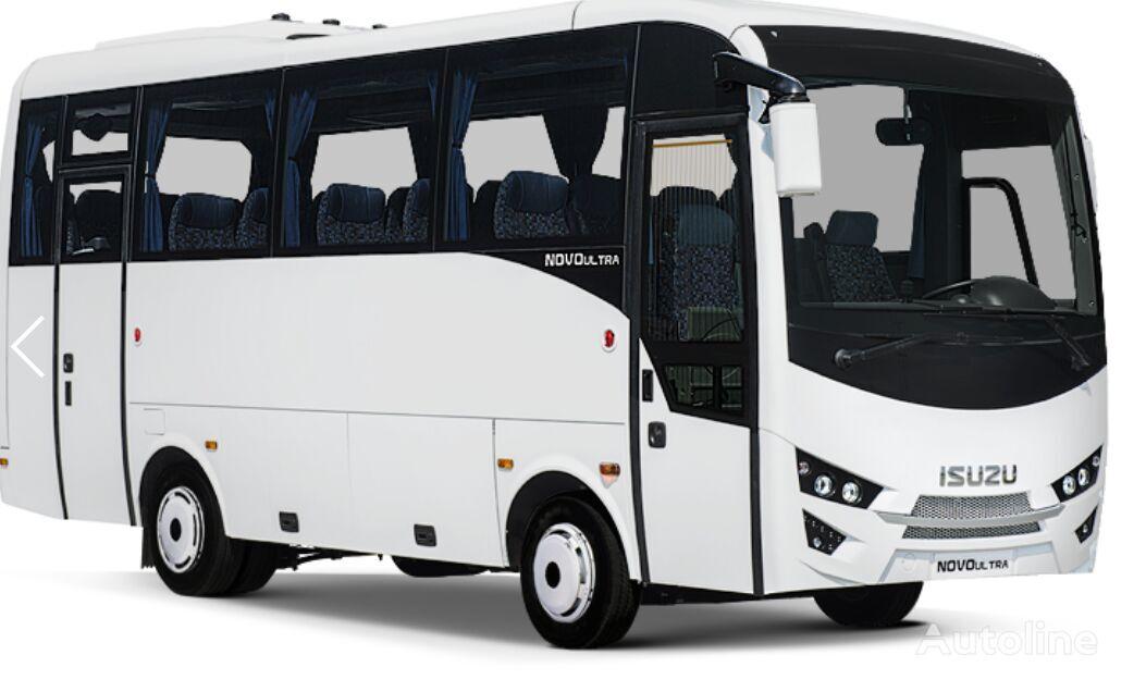 нов междуградски автобус ISUZU NOVOULTRA Euro VI D
