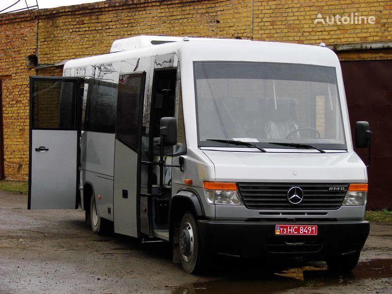 междуградски автобус MERCEDES-BENZ Vario ТУР А407