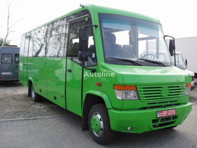 нов междуградски автобус MERCEDES-BENZ Vario ТУР А407 пригородный