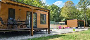 нова мобилна къща HOLIDAY HOMES M HOUSE
