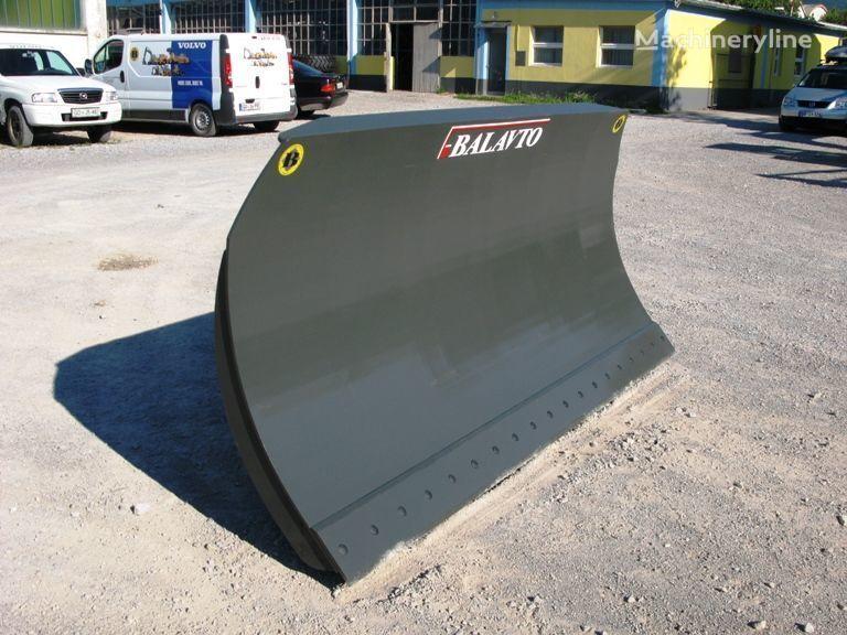 гребло BALAVTO Blade for Loaders, Excavatros ...
