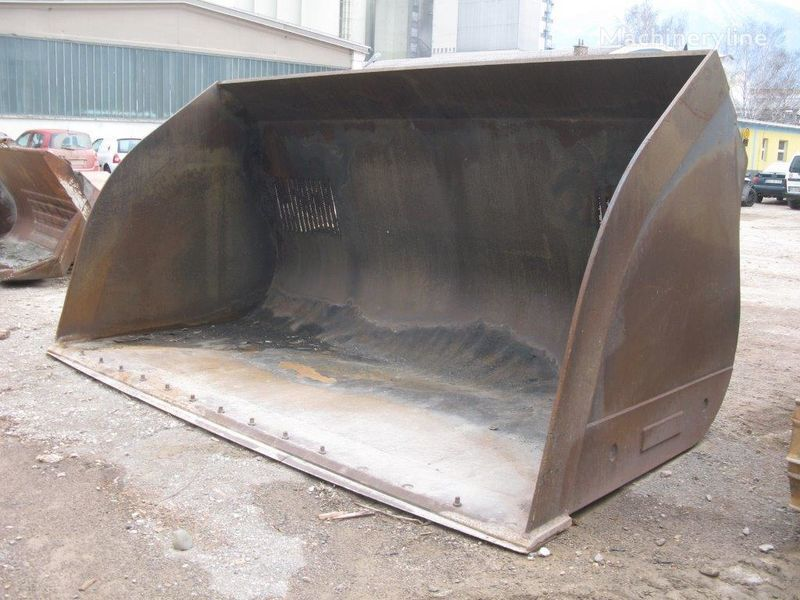 кофа за челен товарач Light material bucket (16 m3) for Loader