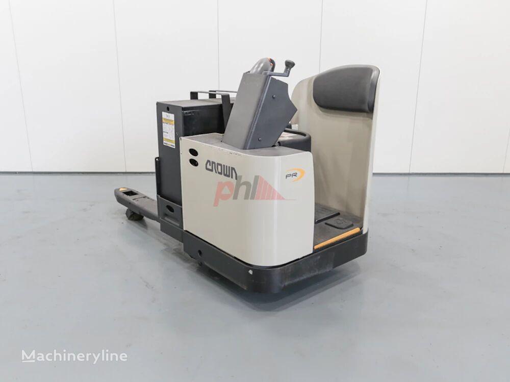 електрическа палетна количка CROWN PR4500-3.0
