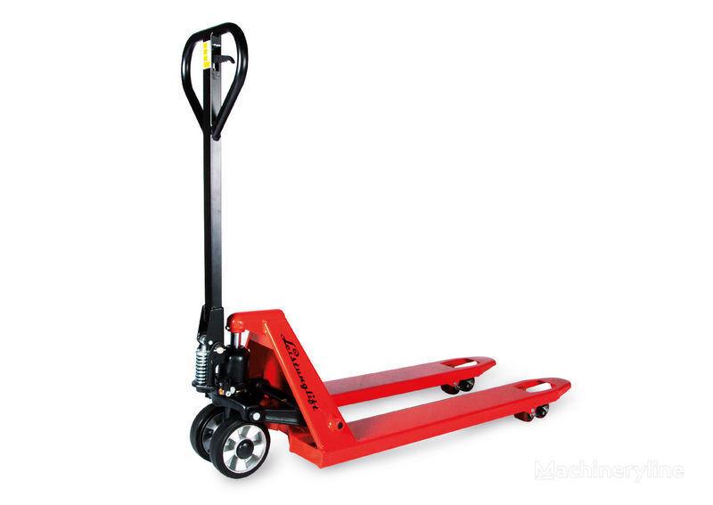 нов количка за палети DF30