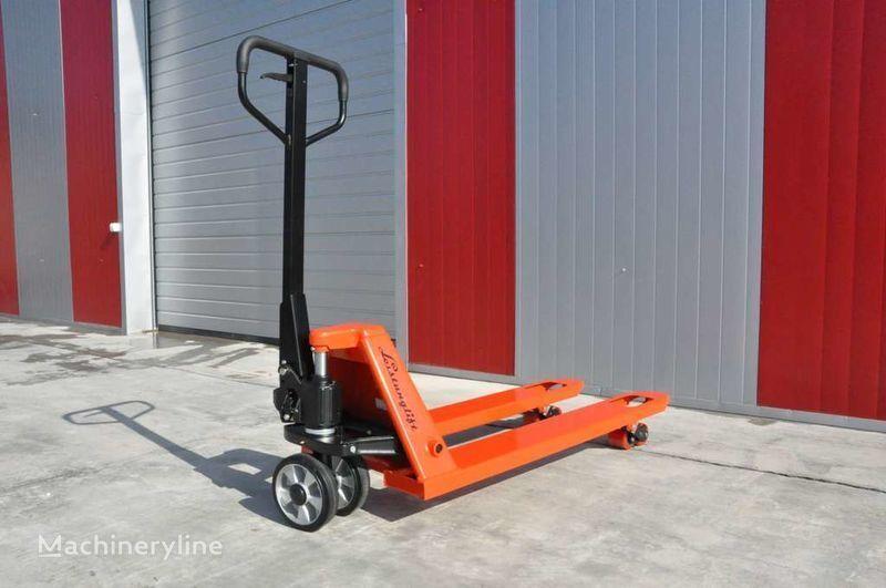 нов количка за палети Leistunglift AC25
