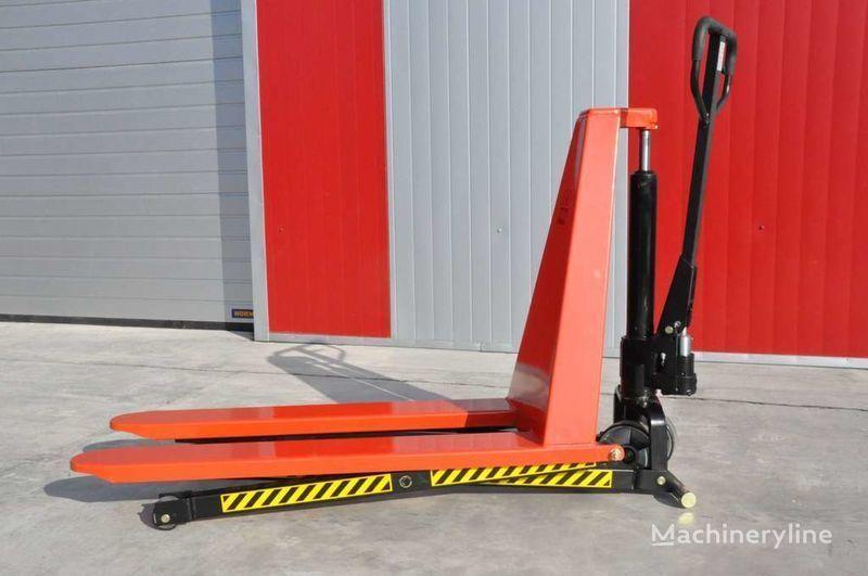 нов количка за палети Leistunglift SCISSOR LIFT