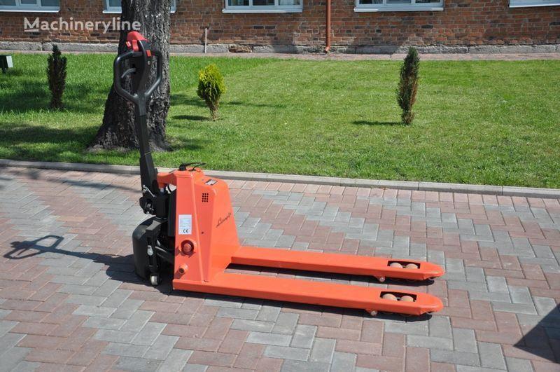 нов количка за палети Leistunglift SPT15