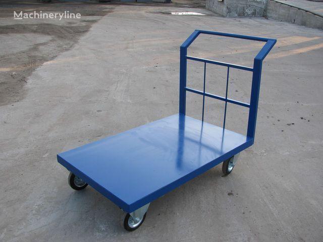 нов количка за палети PT-125