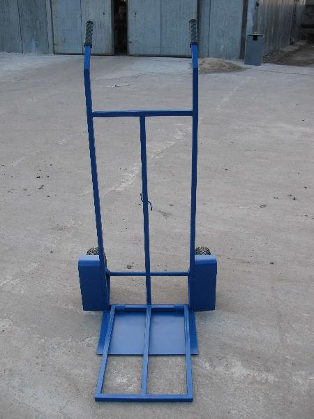 нов количка за палети SK-155
