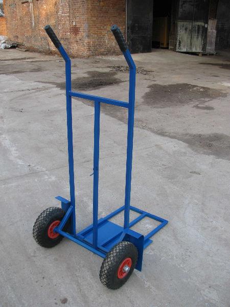 нов количка за палети SK-29260