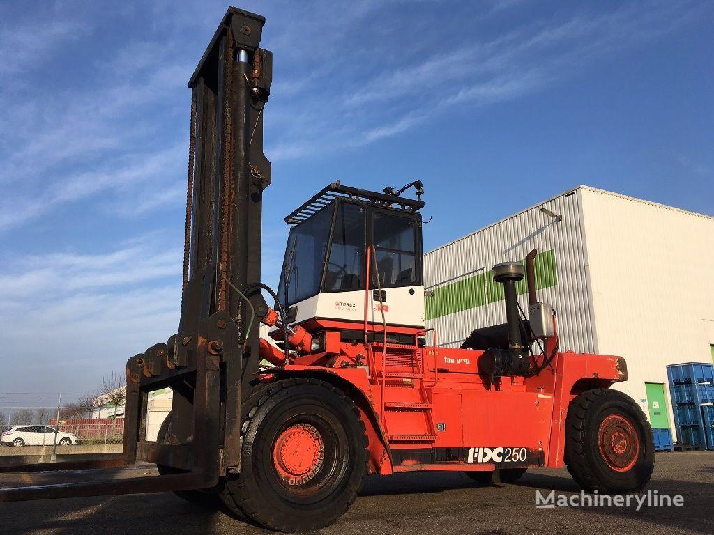 контейнерен товарач FANTUZZI FDC250