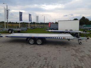 нов ремарке автовоз Lorries PLI-35 5021