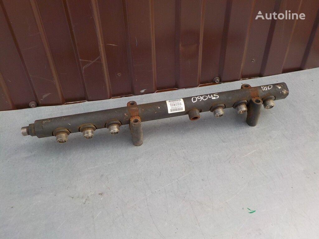 акумулатор  топливной системы за камион SCANIA