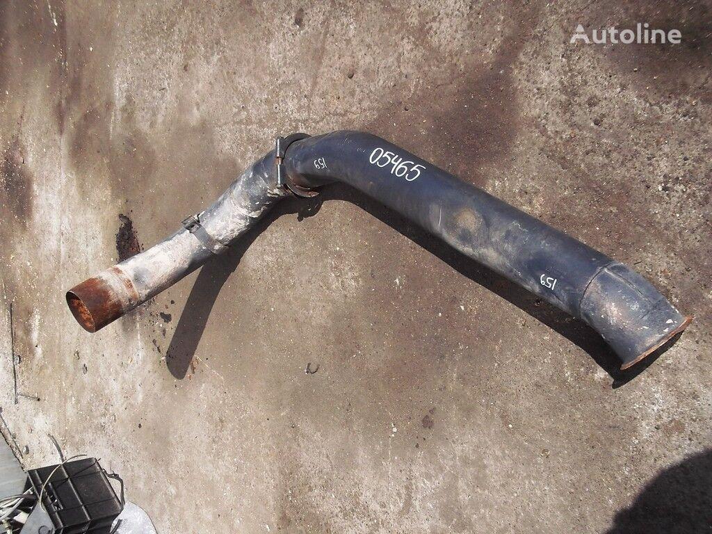 ауспух газа Iveco за камион