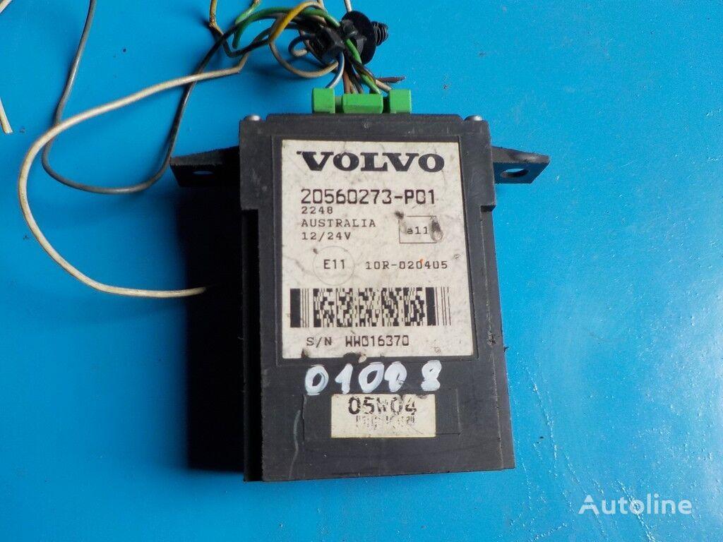 блок за управление  Блок электронный Volvo за камион
