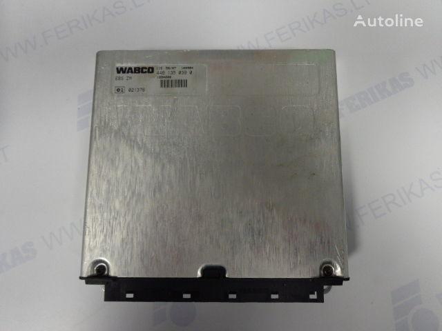 блок за управление  WABCO EBS ZM 4461350390,4461350380, 4461350170, 1696900,1694000 (WORLDWIDE DELIVERY) за влекач DAF 105 XF