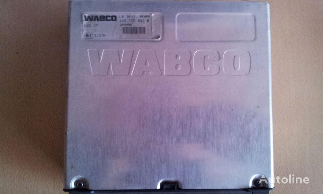 блок за управление DAF 105XF, XF95, CF85 EBS ZM electronic control unit, EDC, ECU, 1696 за влекач DAF 105XF XF95 CF85
