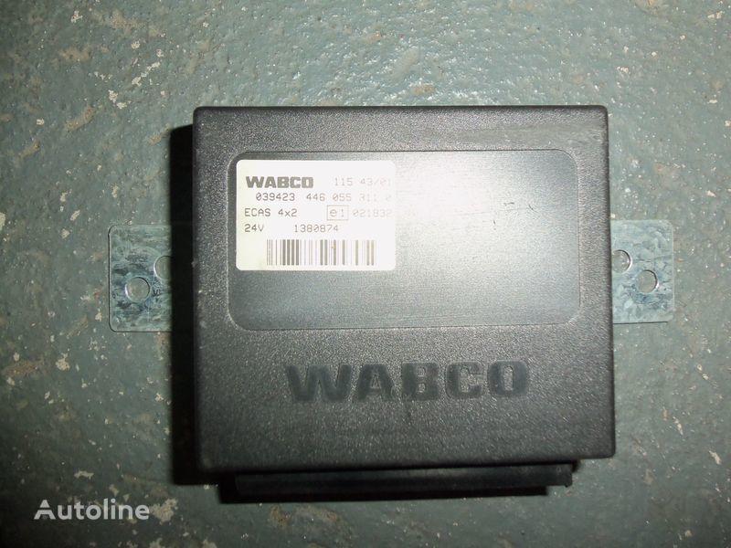 блок за управление  DAF Euro3 electronic unit, ECAS 1380874 за влекач DAF 95XF