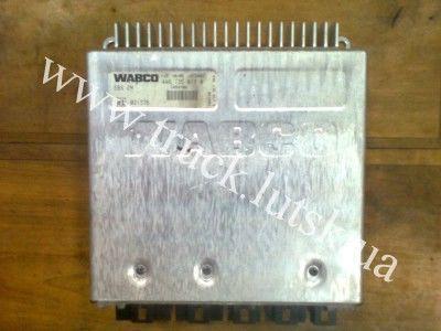 блок за управление  Wabco EBS за камион DAF CF 430