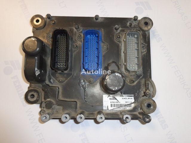 блок за управление DAF Engine control unit ECU 1679021, 1684367 (WORLDWIDE DELIVERY) за влекач DAF 105XF
