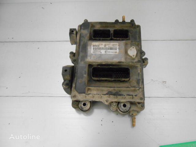 блок за управление  Euro 3 EDC DAF Bosch 0281010254 4898112-84017146 за камион DAF LF55 250
