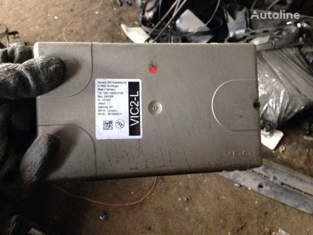 блок за управление  Siemens ViC2L   VDO d78052 за камион DAF Lf