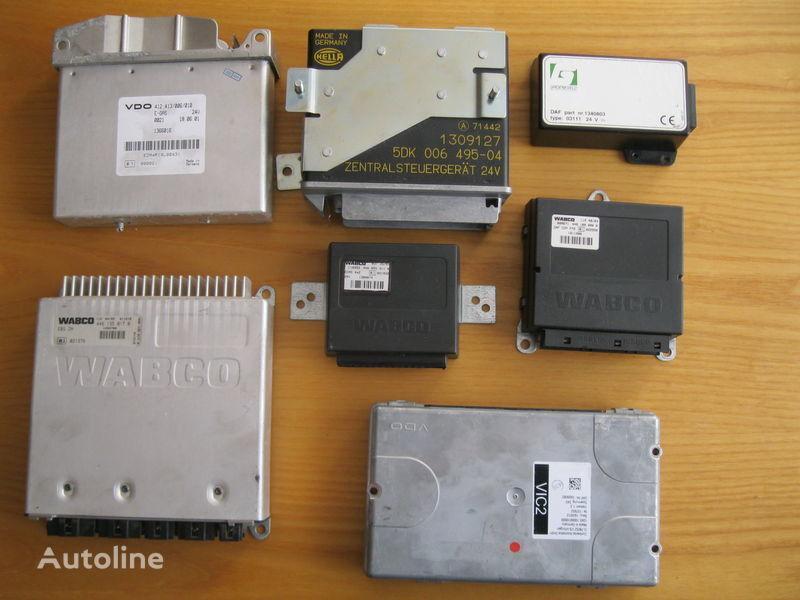 блок за управление DAF STEROWNIK VIC ABS EBS ECAS за влекач DAF XF 105 / 95
