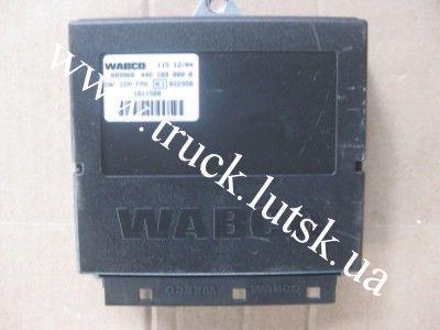 блок за управление DAF Wabco за камион DAF XF 95 480