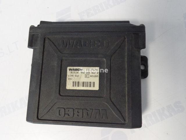 блок за управление IVECO ECAS control unit 4460554020 WABCO за влекач IVECO