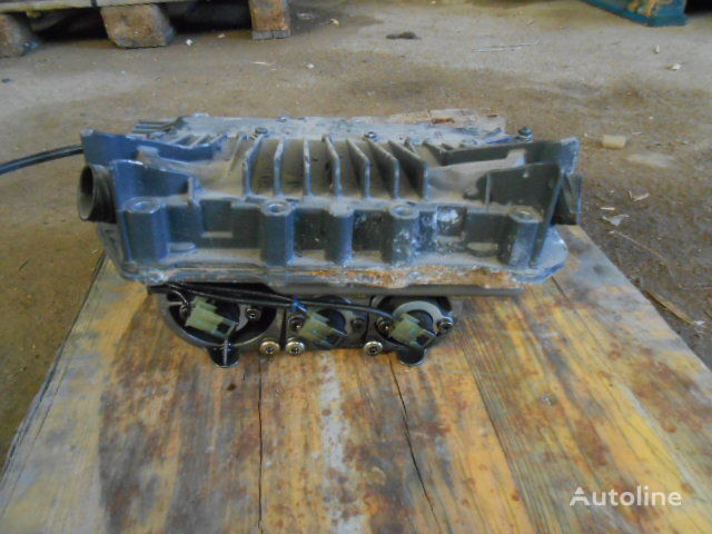блок за управление IVECO Steuerteile getriebe 12 ASTRONIC 2331 TO за камион IVECO STRALIS/TRAKKER