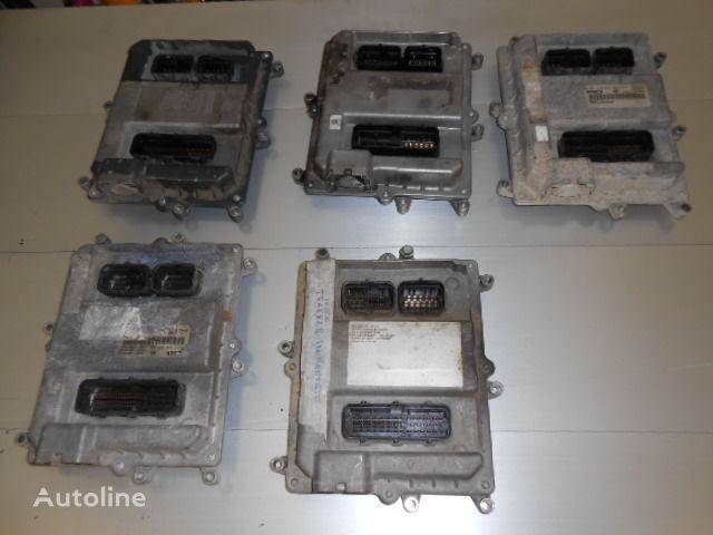 блок за управление  Bosch EDC Iveco Euro 5 EDC7UC31 за камион IVECO Stralis Trakker 450-500-560 Ps
