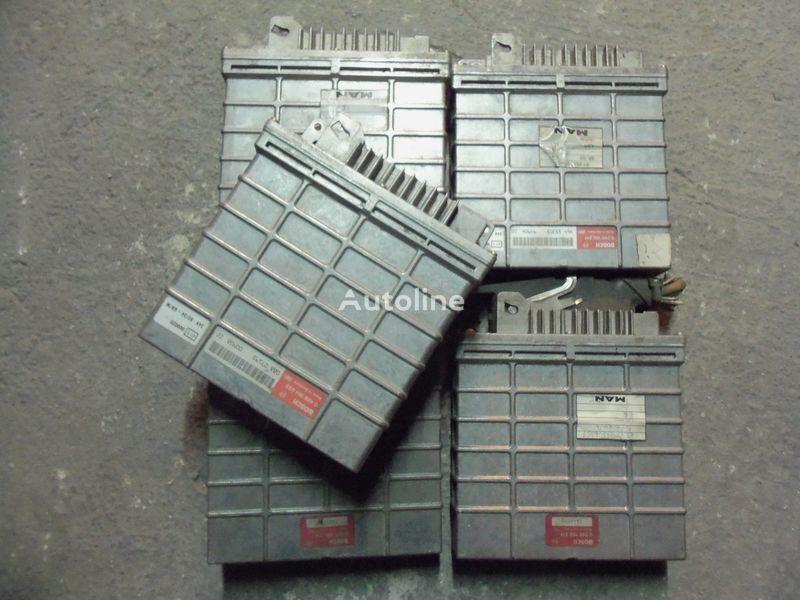 блок за управление  MAN 2,3,4 series ABS/ASR electronic control unit 81259356410, 0466104023, 81259356351, 8126200642, 8126200643, 8126200644 за влекач MAN