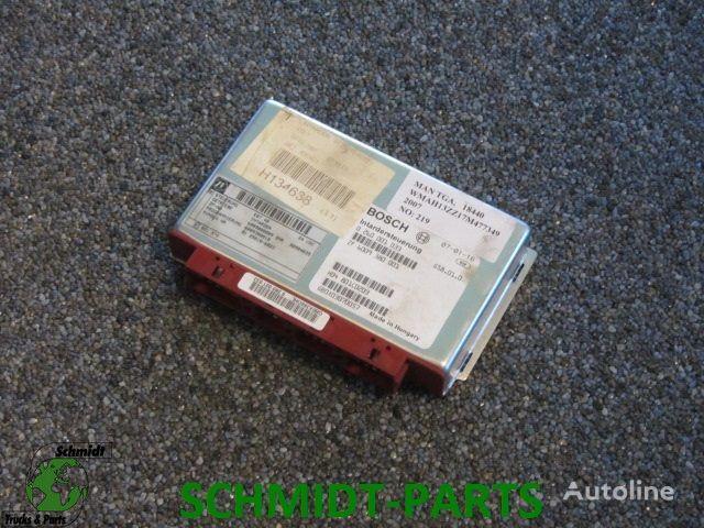 блок за управление MAN 81.25810.6023 EST 48 Intarder Regeleenheid за влекач MAN