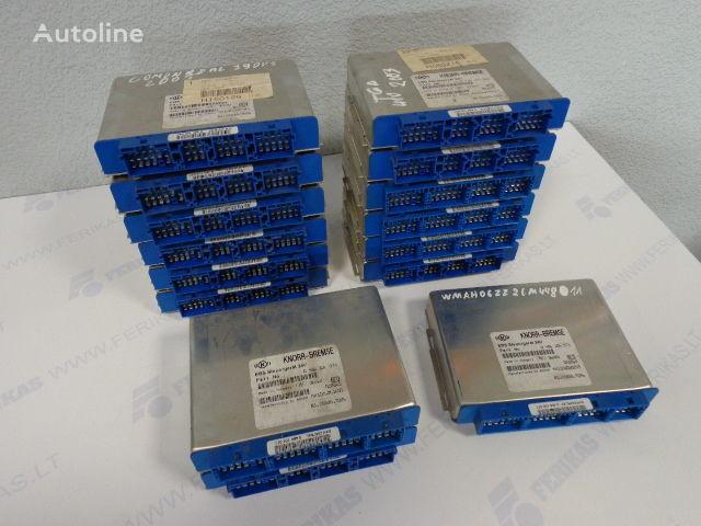 блок за управление MAN EBS control units: 81258087064, 71258087077,81258087003, 8125808 за влекач MAN