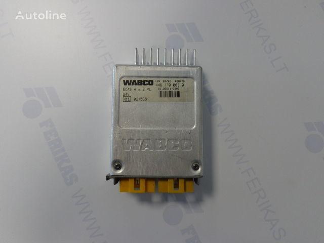 блок за управление MAN WABCO ECAS control unit 4461700030,4461700530