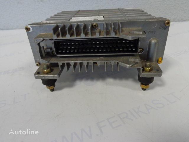 блок за управление MAN control unit 0265150319, 0486104023, 0265150314 BOSCH за влекач MAN