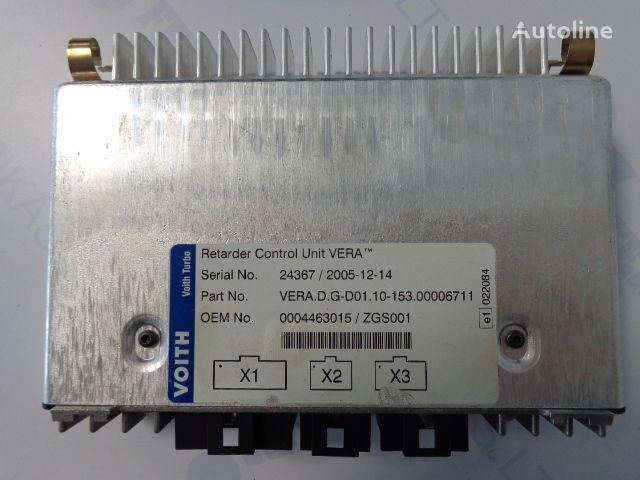 блок за управление  WABCO Control unit 0004460715, 4461260110, 4461260010, 4461260260