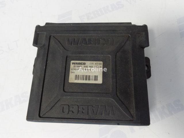 блок за управление  WABCO ECAS-ELECTRONIC 4460554030