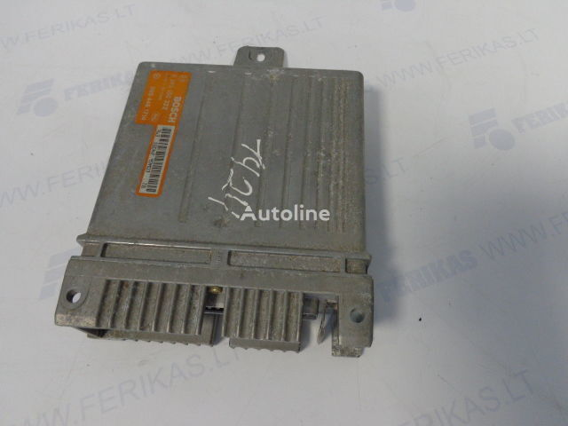 блок за управление  Control unit BOSCH 0265150323, 0004461714 за влекач MERCEDES-BENZ