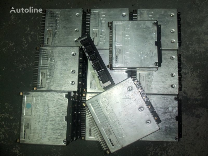 блок за управление MERCEDES-BENZ MP2 Control unit brake EPB 0004463036, 4461300510, 0004460615, 4 за влекач MERCEDES-BENZ ACTROS